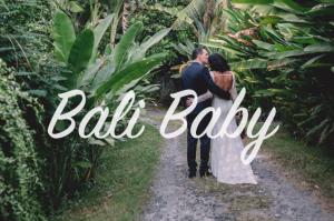 Bali Baby