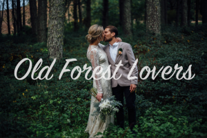 Old Forest Lovers