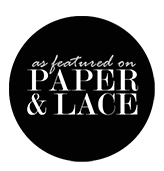 PAPER&LACE